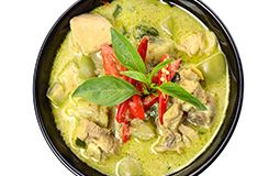 Green Curry (GF)