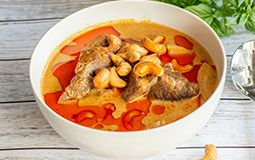 Red Curry (GF)