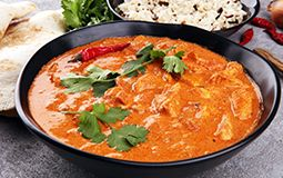 Panang Curry (GF)