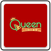 Queen Pizza Bar and Grill