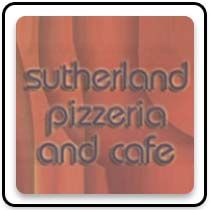 Sutherland Pizzeria