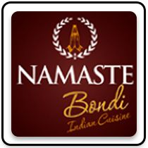 Namaste Bondi Indian Cuisine