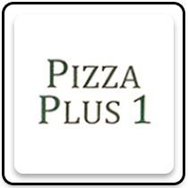 Pizza Plus 1
