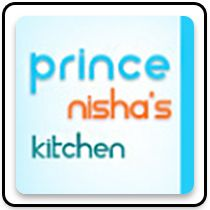 Princess Nisha's Kitchen