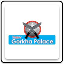 New Gorkha Palace