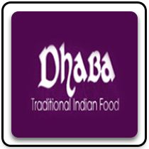 Dhaba Traditional Indian Food