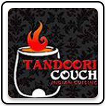 Tandoori Couch - Coromandel Valley