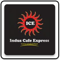 Indus Cafe Express - Essence of India and Nepal