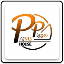 Papa's Pizza House