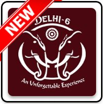 Delhi 6 Authentic Indian Cuisine
