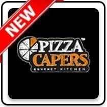 Pizza Capers-Cannon Hill