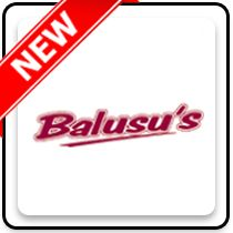 Balusu's Indian Cuisine
