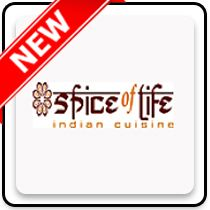 Spice of Life Indian Restaurant