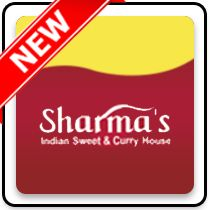 Sharmas Indian Sweet and Curry House