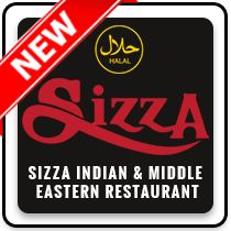 Sizza Indian
