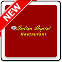 Indian Crystal Restaurant