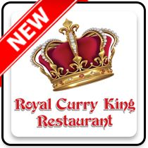 Royal Curry King-Boronia Heights