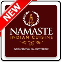 Namaste Indian Cuisine-Jindabyne
