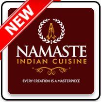 Namaste Indian Cuisine-Camden