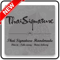 Thai Signature Restaurant