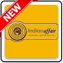 Indian Affair Restaurant
