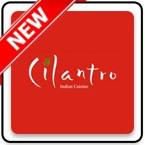 Cilantro Indian Cuisine