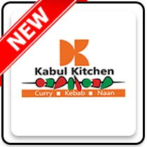 Kabul Kitchen Restaurant