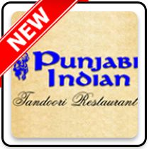 Punjabi Indian Tandoori Restaurant