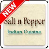 Salt N Pepper Indian Cuisine