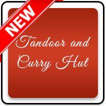 Tandoor & Curry Hut Indian Restaurant