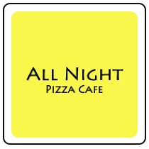 All Night Pizza Cafe