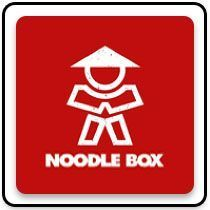 Noodle Box-Albany Creek