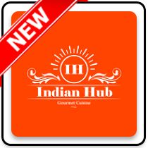 Indian Hub -  Diamond Creek