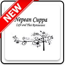 Nepean Cuppa Cafe and Thai Restaurant