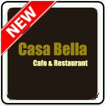 Casa Bella Cafe & Restaurant Preston
