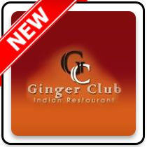 Ginger Club Indian Restaurant-Melton