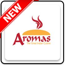 Aromas - The Great Indian Cuisine