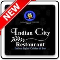 Indian City Restaurant