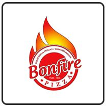 Bonfire Pizza