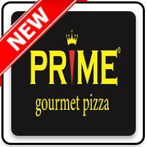 Prime Gourmet Pizza-Ringwood East