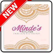 Minde's Kitchen