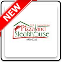 Pizza Land Steakhouse