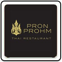 Pron Prohm Thai Restaurant