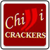 Chilli Crackers