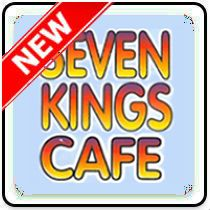 Seven Kings Cafe - Pizza, Pasta & Ribs