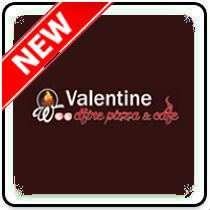 Valentine Woodfire Pizza & Cafe