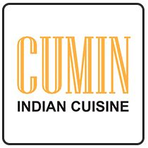 5% off - Cumin Indian Cuisine Munno Para West Menu, SA