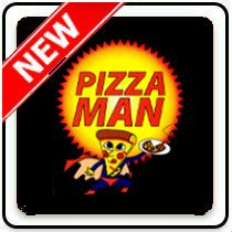 Pizza Super Man-Hawthorn