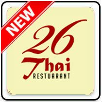 26 Thai Restaurant