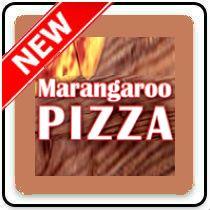 Marangaroo Pizza
